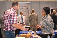 Hiring Event Planned In Norman For Oklahoma Military Members