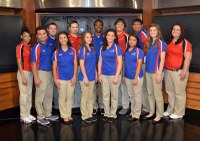 More Than 300 Students, Advisers Head To SkillsUSA's 50th Annual National Conference