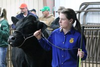 Oklahoma FFA Members Donate Animals to Help Feed Hungry Children