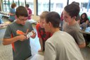 Enid students, teachers learn by doing at CareerTech STEAMmaker Camp