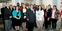 Oklahomans honored for 'Making It Work'