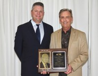 Phil Waul receives Oklahoma CareerTech's top award