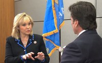 Gov. Mary Fallin - America Works