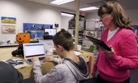 CareerTech: The Original Makerspace